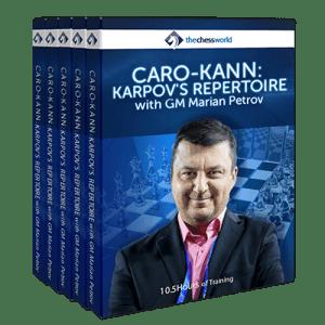 Karpov-Caro-Kann