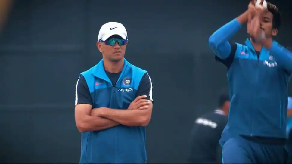As 'A' team coach, made sure every player on tour got a game, says Rahul Dravid on Indian bench-strength