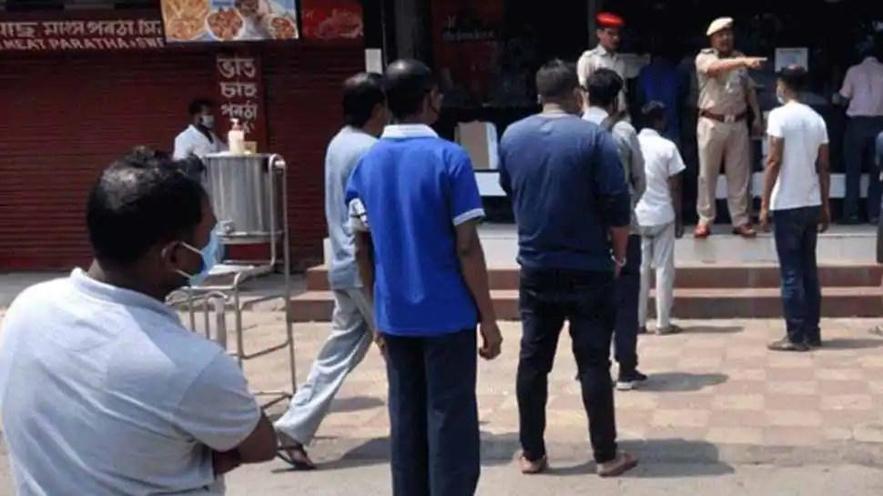 Delhi liquor vendors can apply for home delivery licence from June 11