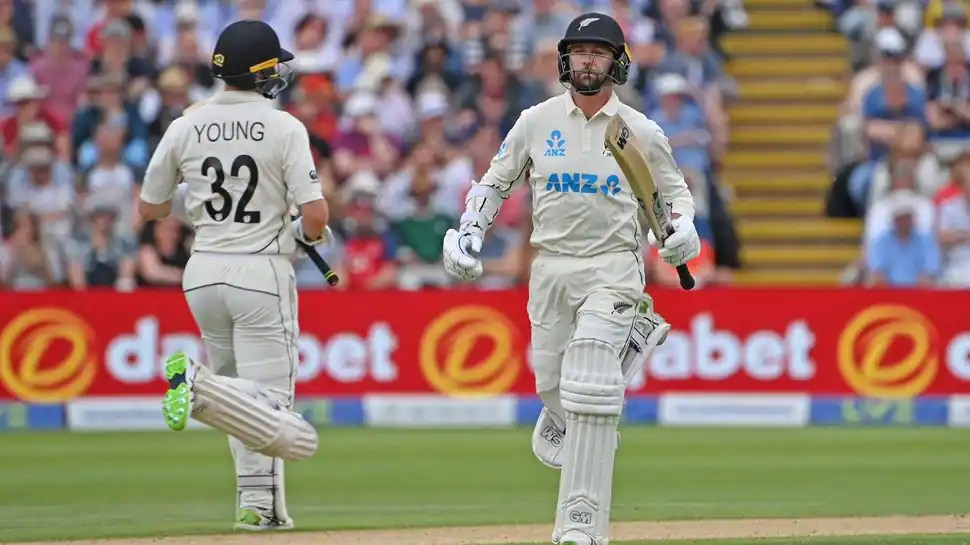 ENG vs NZ 2nd Test, Day 2: Devon Conway, Will Young put New Zealand in charge against hosts