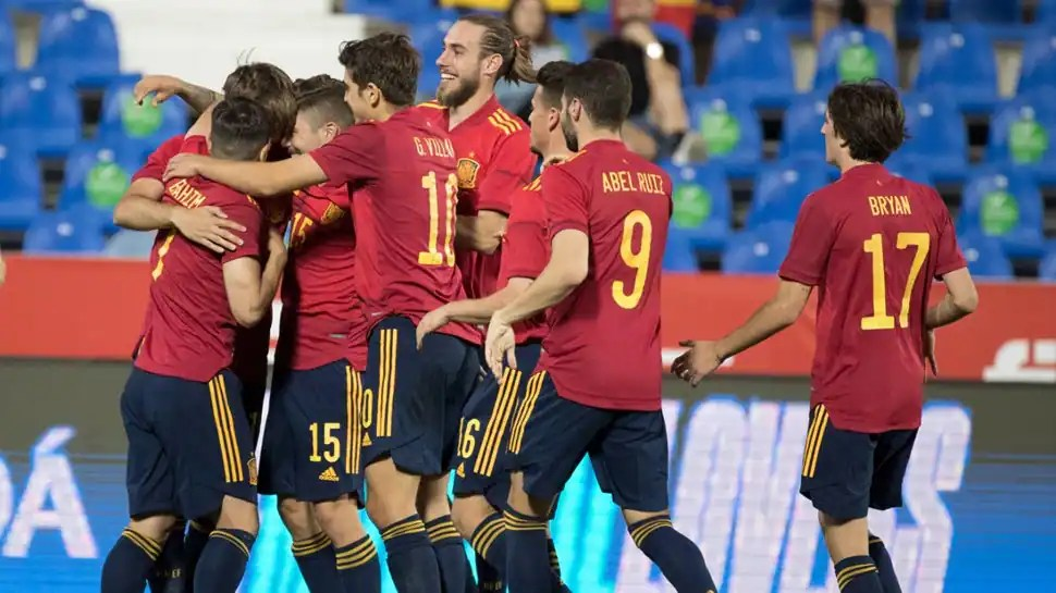 Euro 2020: Second COVID-19 positive case emerge in Spain's camp, both separated from main squad