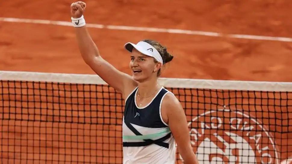 French Open: Barbora Krejcikova, Anastasia Pavlyuchenkova to make maiden final appearances at major Slam