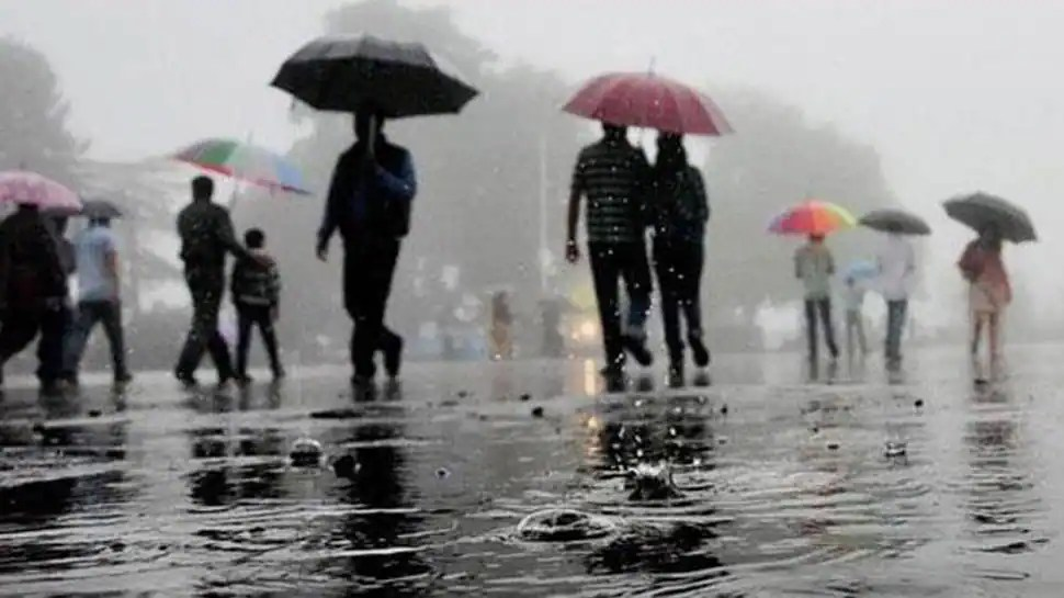 Heavy to very heavy rain likely in these states, IMD issues alert, check full list