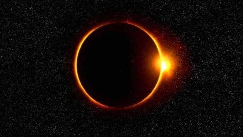 Solar Eclipse to occur today, here's when and where the 'ring of fire' will be visible