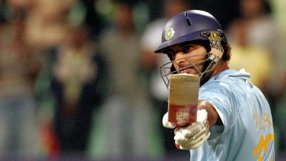 Yuvraj Singh: 'I was expecting to captain India in T20 World Cup'
