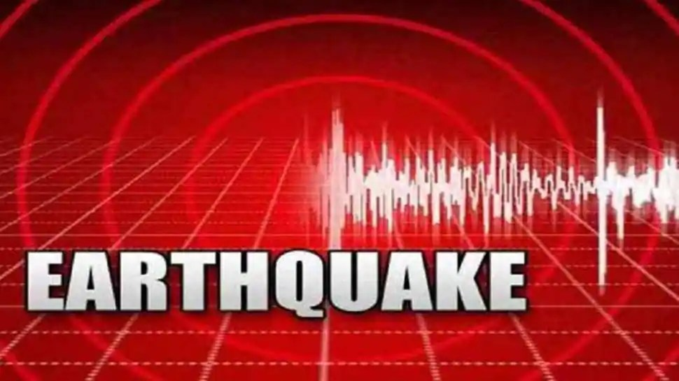 Another earthquake jolts Rajasthan's Bikaner, measuring 4.8 on Richter scale