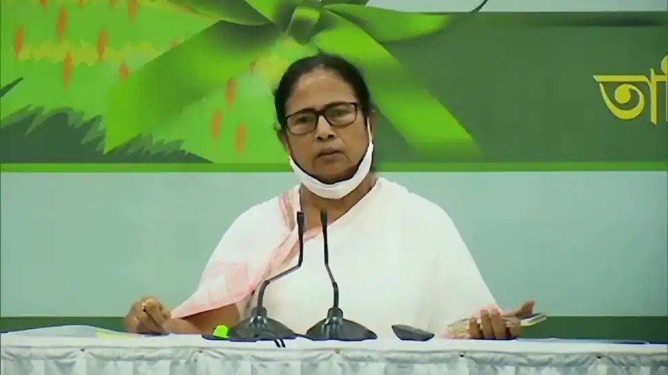 Centre using money collected from fuel taxes to spy on us: Mamata Banerjee on Pegasus scandal