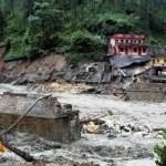Cloudburst in Himachal Pradesh causes flash floods, 10 lacking, 1 injured | Information