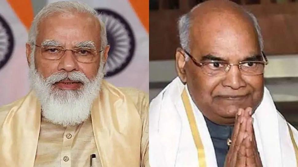 Eid-al-Adha 2021: PM Narendra Modi, President Ramnath Kovind wish nation on Bakrid