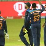 IND vs SL 1st T20I: Suryakumar Yadav, Bhuvneshwar Kumar shine as India win by 38 runs, take 1-0 lead in three-match collection | Cricket Information