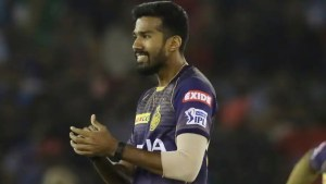 IND vs SL 3rd T20I: Sandeep Warrier becomes sixth player to make debut, India to bat first