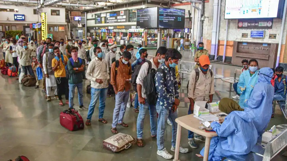 India registers over 30,000 new COVID-19 cases, lowest in 125 days