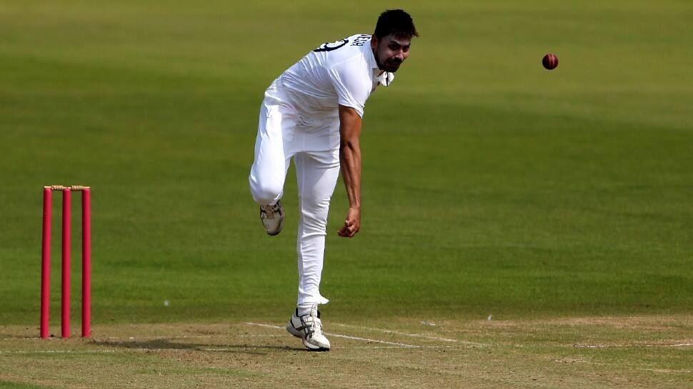 India vs County Select XI: Injured Avesh Khan 'under observation', won't take any further part in game
