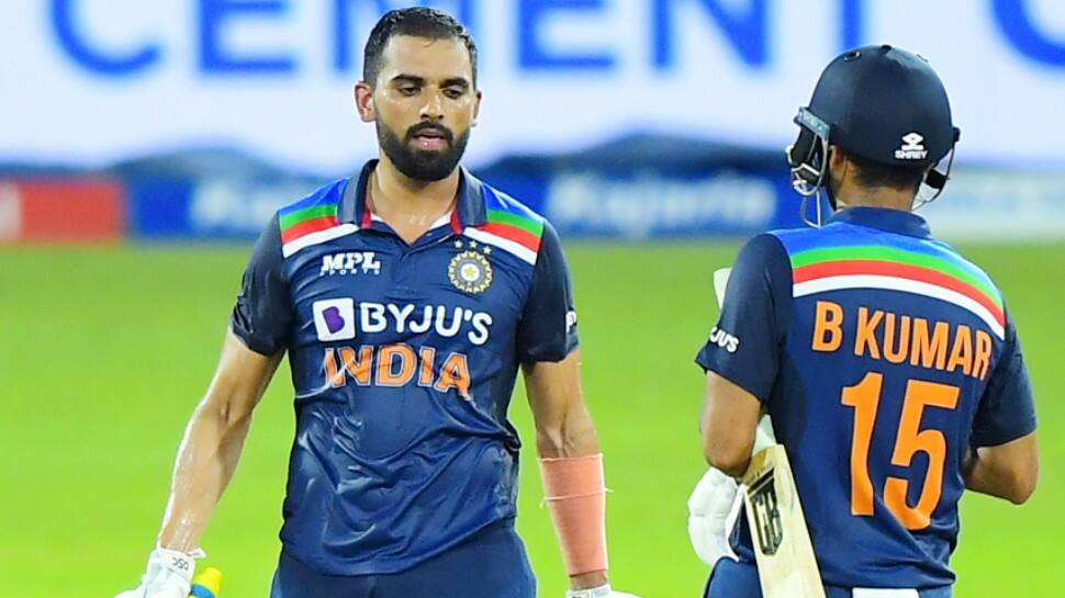 India vs Sri Lanka 2021: When Deepak Chahar was rejected by Greg Chappell for THIS bizarre reason