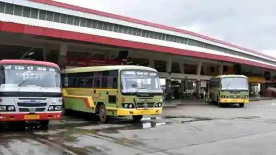 Kalamassery bus burning: NIA special court Ernakulam convicts, sentences terrorist
