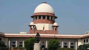 SC discusses Dhanbad judicial officer's 'killing', says matter taken up in Jharkhand HC