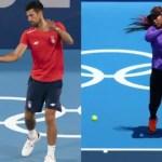 Tokyo Olympics 2020: Naomi Osaka and Novak Djokovic stay on observe for gold medals | Tennis Information