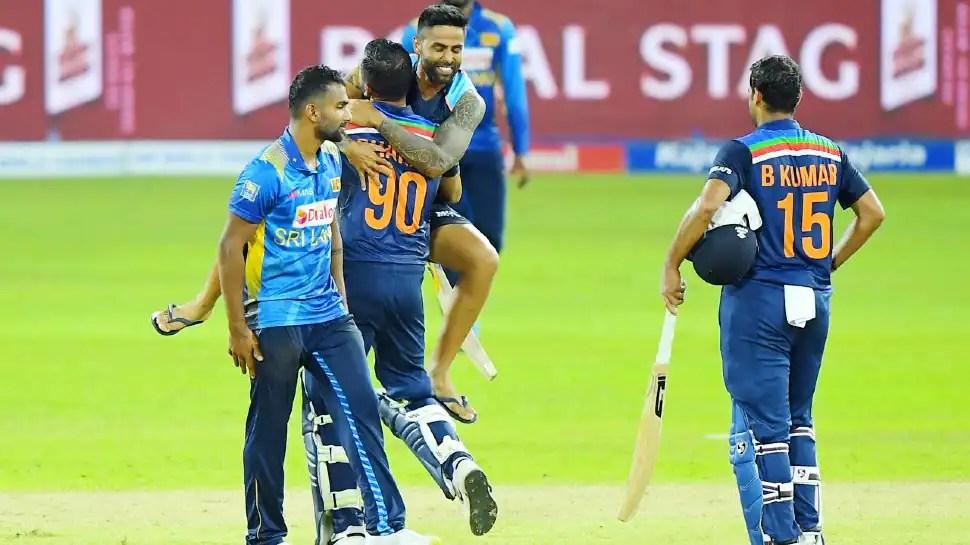 Watch: How Virat Kohli and Rohit Sharma followed Team India's ODI series win in Sri Lanka