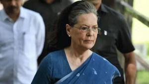 Amarinder Singh's successor: Congress chief Sonia Gandhi to nominate new Punjab Chief Minister
