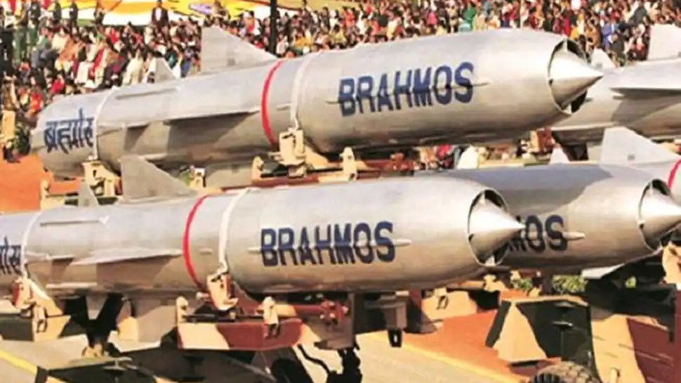 BrahMos cruise missile manufacturing unit to be set up between Lucknow and Jhansi: Report