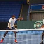 Davis Cup: Rohan Bopanna, Ramkumar Ramanathan sink in must-win doubles tie | Tennis Information