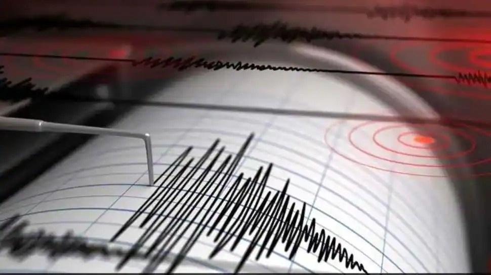 Earthquake of magnitude 4.2 jolts Ladakh's Leh