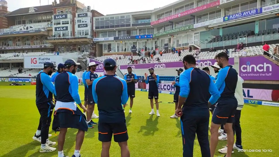 Indian players received THIS message on WhatsApp ahead of cancellation of 5th Test