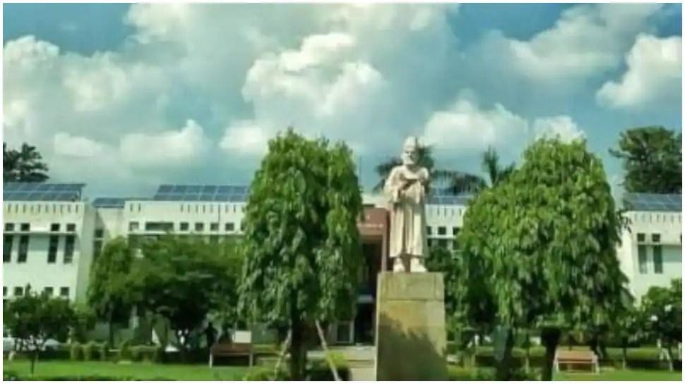 Jamia Millia Islamia bags 6th rank in annual NIRF rankings