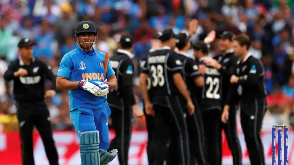 MS Dhoni almost had a tear in his eye after 2019 World Cup semis exit, writes Ravi Shastri