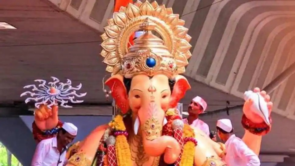 Mumbai imposes Section 144 from Sept 10-19 to curb Ganesh Chaturthi's celebrations amid COVID-19 flare up
