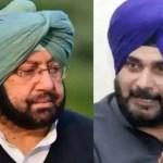 Navjot Sidhu is anti-national, a safety risk to Punjab and nation: Amarinder Singh | Information