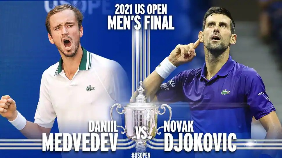 Novak Djokovic vs Daniil Medvedev LIVE streaming: US Open men's final preview, match timings and how to watch in India