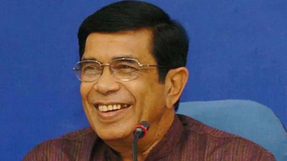 Oscar Fernandes, senior Congress leader and former Union Minister, dies aged 80