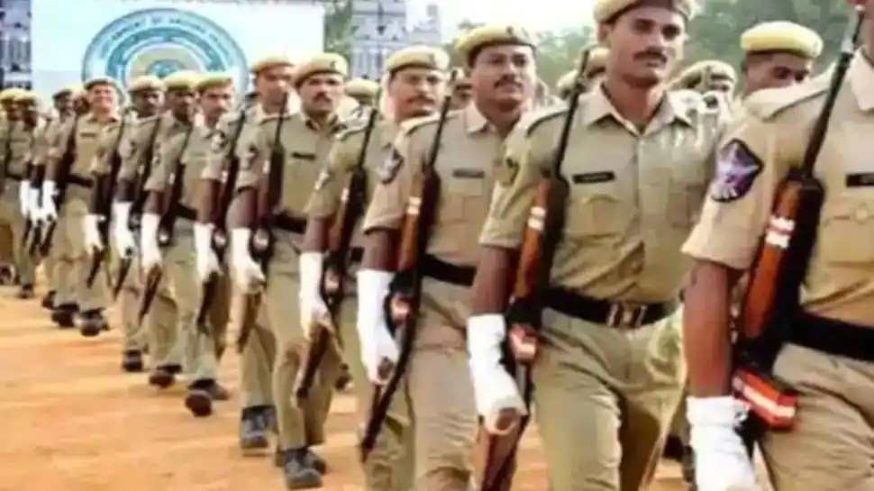 Punjab Police Constable Recruitment 2021: 2340 vacancies announced, check important  dates, other details here