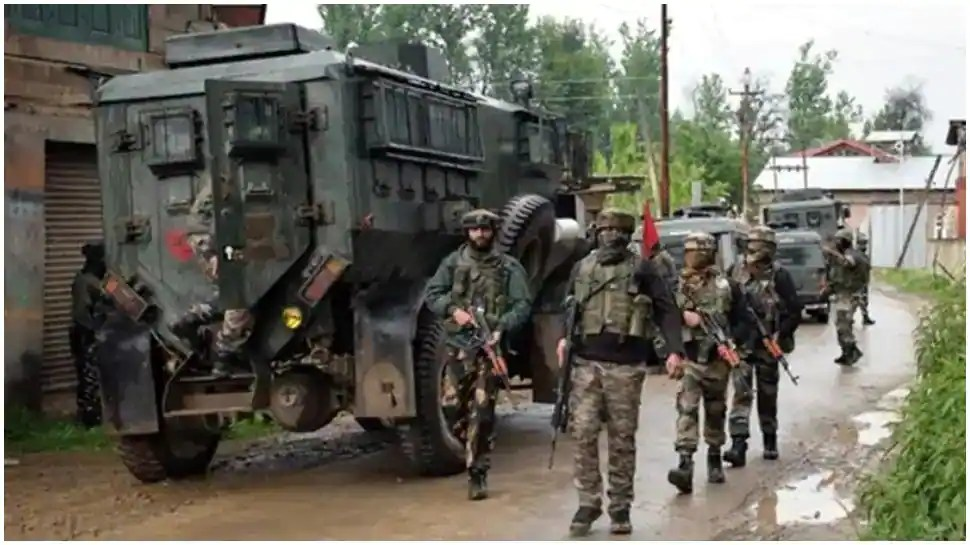 'Hybrid, part-time terrorists' a new challenge for security forces in Jammu and Kashmir