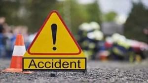 Chhattisgarh: One killed, 16 injured as speeding car runs into religious procession