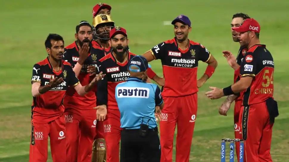 IPL 2021: AB de Villiers tells Virat Kohli, 'some umpires will sleep better' after last game as RCB captain