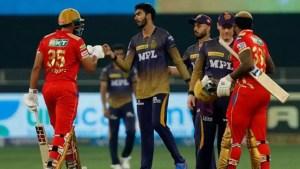 IPL 2021: All-round Punjab Kings return to winning ways, beat KKR by 5 wickets