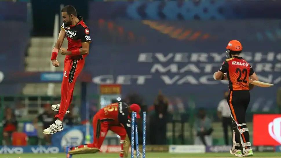 IPL 2021: Harshal Patel overtakes Lasith Malinga, Jasprit Bumrah, creates BIG record