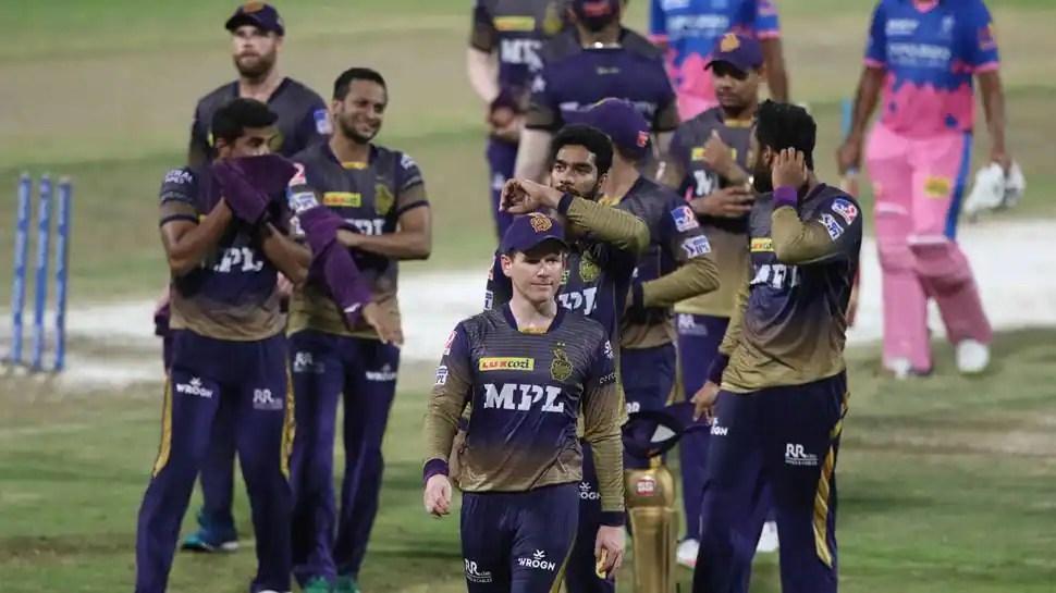 IPL 2021: KKR virtually seal last play-off berth, Mumbai Indians need miracle