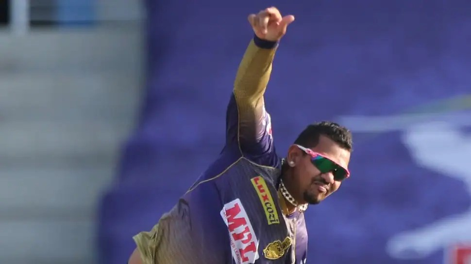 IPL 2021 RCB vs KKR Eliminator: Sunil Narine becomes only second bowler to achieve THIS rare feat