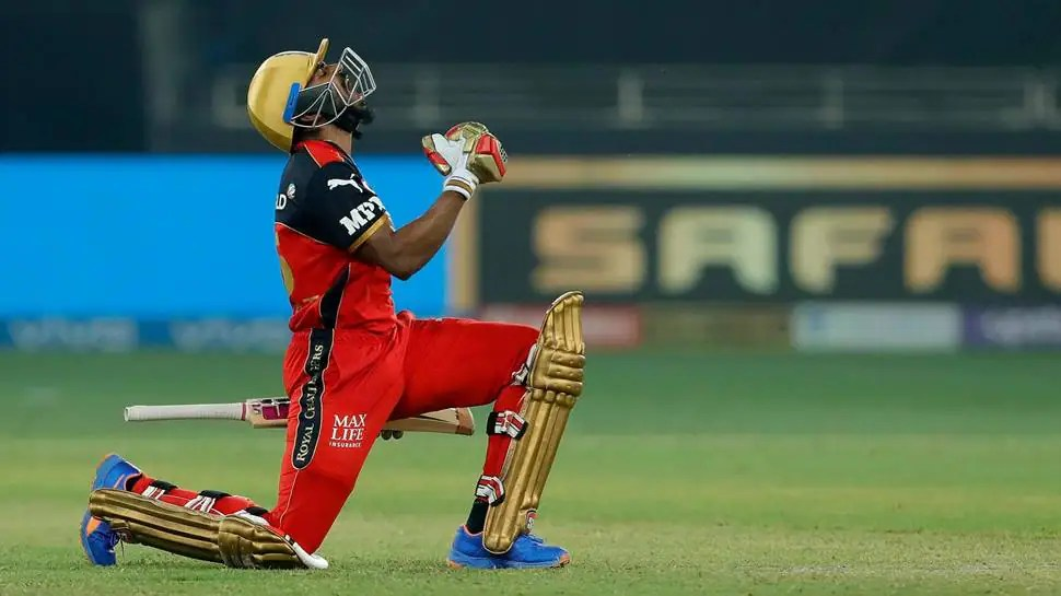 IPL 2021: Virat Kohli's RCB beat Rishabh Pant's Delhi Capitals in final-ball thriller