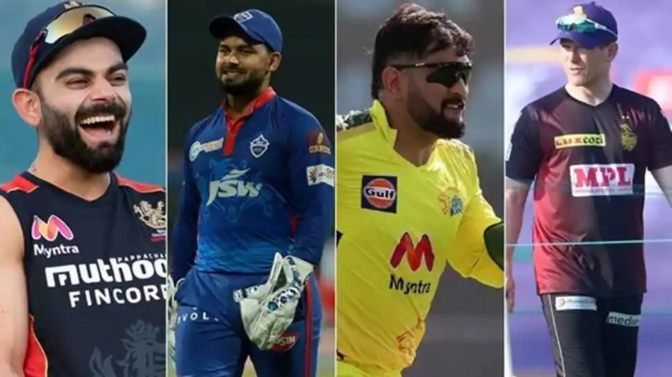 IPL 2021 playoffs explained: Who will face whom in Qualifier 1, Qualifier 2 and Eliminator