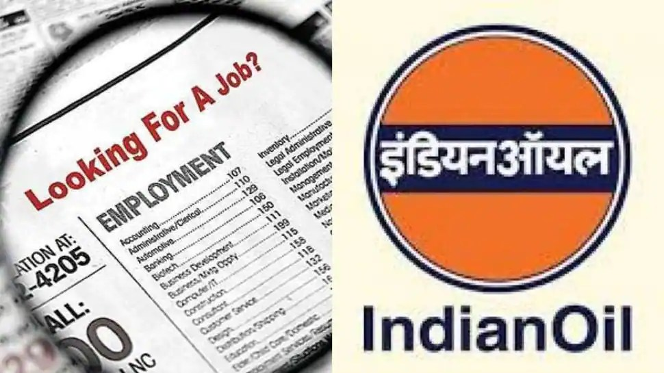 Indian Oil (IOCL) Recruitment: Apply for over 500 posts, get salary upto Rs 1.05 lakh, check details here