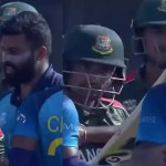 Lahiru Kumara & Liton Das PENALISED after heated verbal trade throughout Bangladesh vs Sri Lanka T20 WC match | Cricket Information