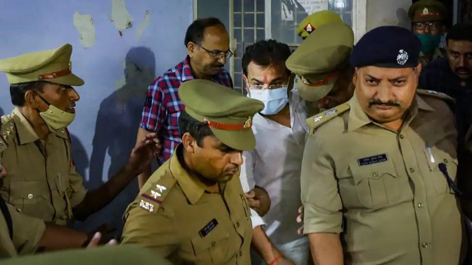 Lakhimpur Kheri violence: Ashish Mishra sent to three-day police remand