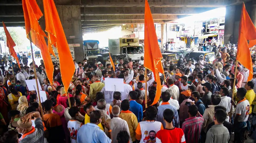 Maharashtra bandh over Lakhimpur violence: Transport, businesses impacted; BJP flags 'hypocrisy'