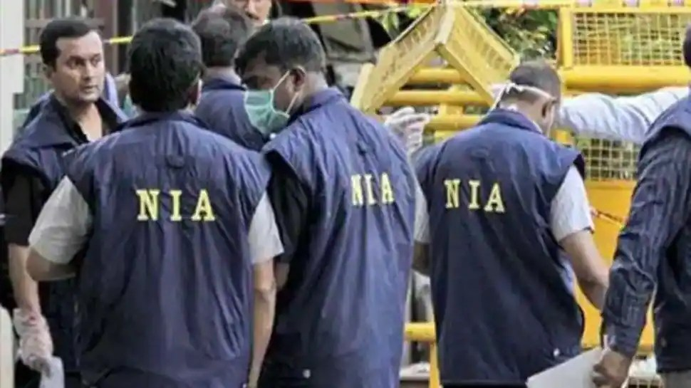 NIA arrests two LeT-backed TRF operatives in Jammu and Kashmir