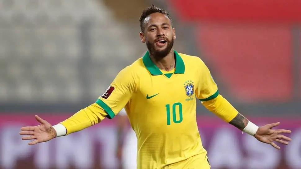 Neymar: 'I think 2022 FIFA World Cup will be my last'