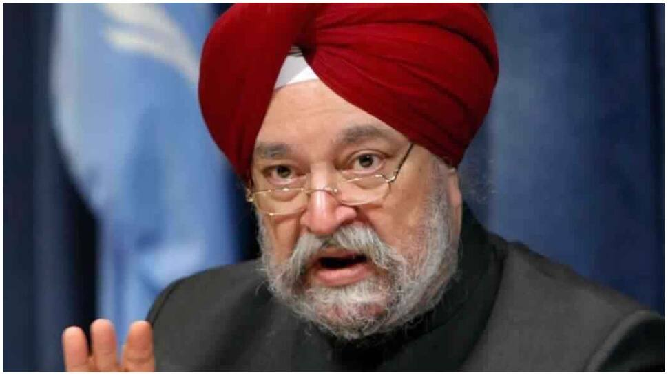 Old Parliament 'unsafe', new building will be completed on time: Hardeep Singh Puri
